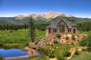 Rocky Mountain Retreat