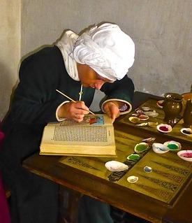 Grandma Blog - medieval-registry