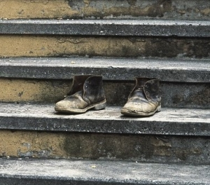 Blog - Footsteps on Stairs (2)