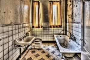 Blog - bathroom