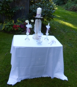 candles-table
